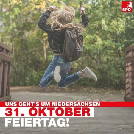 Ist 31 Oktober Ein Feiertag